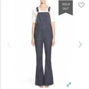 Madewell Flea Market Flare  Medium
